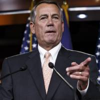 Ex-House Speaker Boehner predicts 'Obamacare' won't be fully repealed