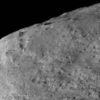 Dwarf planet Ceres boasts organic compounds, suggesting possibility of life