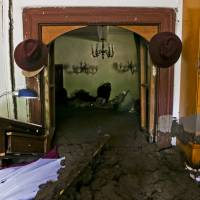 Water cut off to 4 million in Santiago as deadly floods, slides contaminate key river