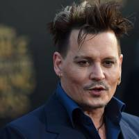 Islands, chateau, art: Johnny Depp's lifestyle laid bare in lawsuit