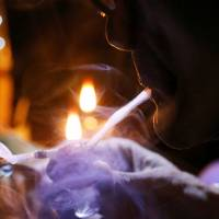 Out of the shadows: Manila's meth dealers back on the streets as cops pull back
