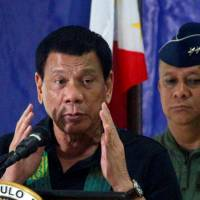 Philippine rebels want peace talks even without a cease-fire