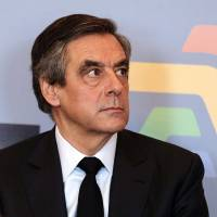 Wife's comments in 2007 interview deepen woes for France's Fillon