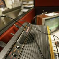 University of Michigan video game cache serves as an archive of fun