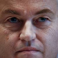 Dutch populist Wilders warns of backlash if his party is frozen out in upcoming election