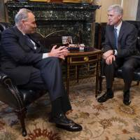 Former firm paid top court pick Gorsuch $3.28 million after he moved to bench