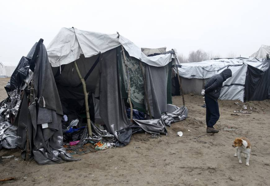 the problems with refugee detention camps essay People who are in detention are particularly vulnerable to violations of their human rights immigration detention and human rights (refugee convention.