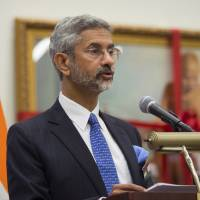 After shooting, India's top diplomat to visit Washington for talks about foreign workers