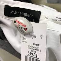 Nordstrom to drop Ivanka Trump's clothing, accessories line