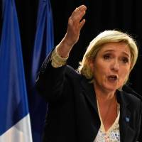 Le Pen could conceivably win French presidency, politicians and experts say