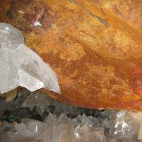Mexico mine yields living microbes trapped for 60,000 years inside crystals: NASA scientists
