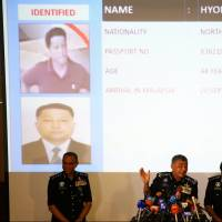 Malaysia to issue arrest warrant for North Korean diplomat in Kim Jong Nam murder