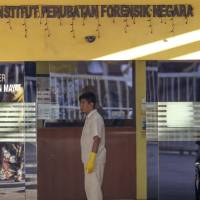 Malaysia arrests second suspect in death of North Korea's Kim Jong Nam
