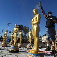 Oscars may be less white this time but little change seen in industry, or from hashtag