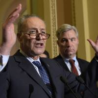 Schumer says Gorsuch deflected questions, 'avoided answers like the plague'