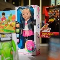 Germany bans internet-connected 'spying' doll Cayla