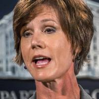 Watergate echoes in Yates firing, but parallels are limited