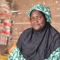 'A Fulani woman always takes pride in being beaten by her husband,' says Aichetou Samba, pictured at her home in Nouakchott. | THOMSON REUTERS FOUNDATION / MOCTAR IBRAHIM