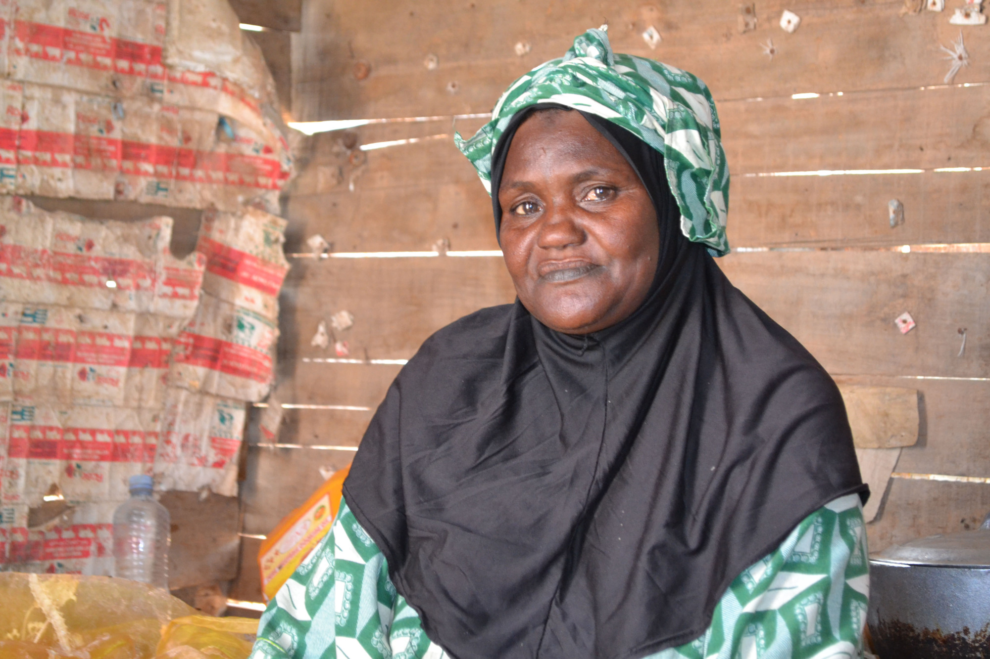 'It must be love': wife-beating a source of pride for some in Mauritania
