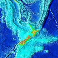 New Zealand part of sunken 'lost' eighth continent, scientists say