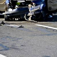 The highest proportion of deadly traffic accidents involve cars and bicycles: NPA survey
