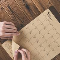 Calendar-makers will likely be forced to change the Emperor's Birthday national holiday to reflect the new emperor's date of birth while the current Dec. 23 holiday may be renamed. | ISTOCK