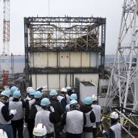 Pics from Fukushima robots not enough to devise fuel-removal plan for reactor 2: Tepco
