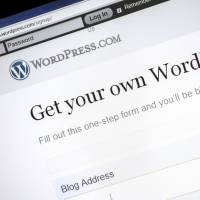 The Information-technology Promotion Agency (IPA) Japan released a warning Tuesday urging website administrators to update WordPress to the latest version 'immediately.' | ISTOCK