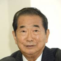 Tokyo assembly panel to summon former Gov. Ishihara