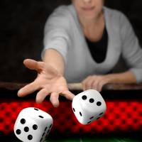 Nippon Ishin no Kai is proposing new legislation to deal with problem gamblers to speed up the debate after a bill to legalize casinos in Japan cleared the Diet last year. | ISTOCK