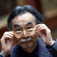 Manga legend Jiro Taniguchi, a bridge between Japanese, French cartoon art, dies aged 69