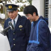 Police detain NHK reporter for links to multiple rape allegations