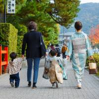 Child care support seen helping to drive influx of residents to Tokyo