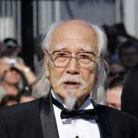 Seijun Suzuki, influential director of B-movie 'musicals with guns,' dead at 93