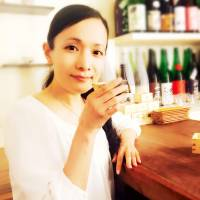 Sake sommelier Satoko Utsugi considers the drink to be a core part of Japan's food culture.