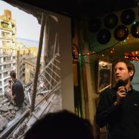 'Otaku' gather to celebrate the obsessive at Nerd Nite Tokyo