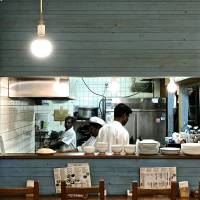 Venu's South Indian Dining: Tidy atmosphere, deep flavors