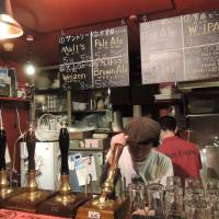 Koenji's alehouses and brewpubs put the craft back in beer