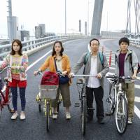 'Survival Family': Soft-pedaling through dystopia