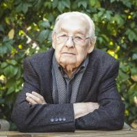 Polish film director Andrzej Wajda represented the voice and conscience of a nation