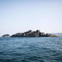 Ghosts continue to haunt Japan's Battleship Island
