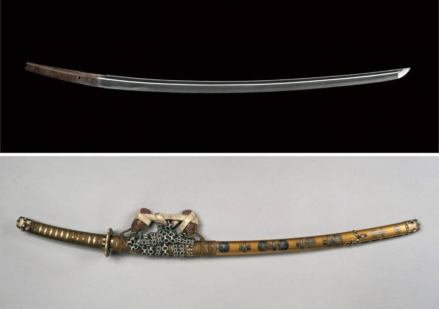 Sharpen your knowledge of Japanese swords