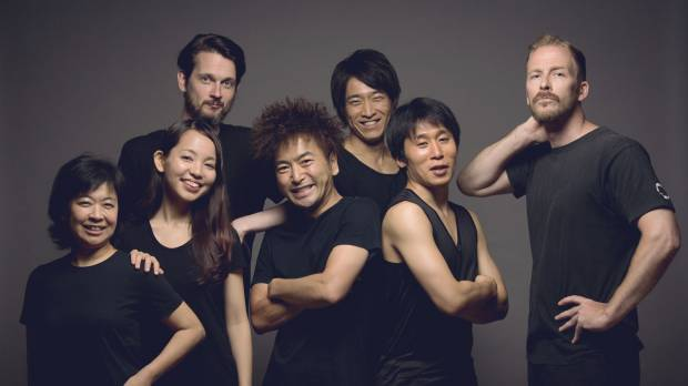 CITA 'usher' points to need for a Japan theater shakeup