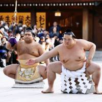 Media outside Japan must stop normalizing  sumo as an ethno-sport