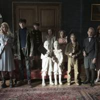 'Miss Peregrine's Home For Peculiar Children':  A peculiar offering from Tim Burton