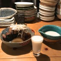 Hotaru: Tokyo's first and only sake brew-pub