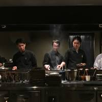 Yakitori Imai: A new grill pairs tradition with ambience