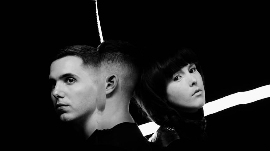 Purity Ring @ Womb