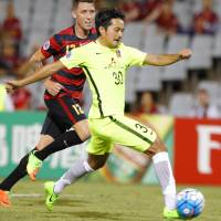 Reds, Antlers open Asian Champions League campaign with victories