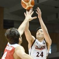 Iran national team prevails in exhibition rematch with Japan